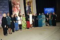 Secretary Clinton, First Lady Obama, and Ambassador Verveer With 2012 IWOC Award Winners (6820920336).jpg