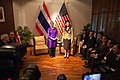 Secretary Clinton Meets with Thai Prime Minister Yingluck Shinawatra (7563828756).jpg