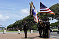 Secretary of the Army John McHugh honors veterans at National Memorial Cemetery of the Pacific 130723-A-PJ759-092.jpg