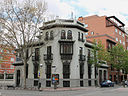 Sede del Real Instituto Elcano (Madrid) 01.jpg