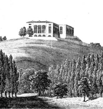 Gotha Observatory - Seeberg Observatory