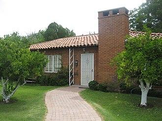 Kemper Goodwin - Selleh House