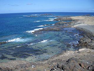 Macaronesian archipelago in the North Atlantic