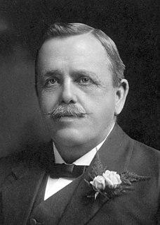 Allan McDougall Australian politician