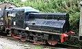 Sentinel 0-4-0T Chain drive loco.jpg