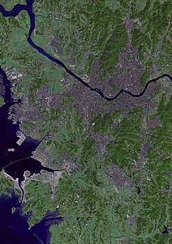Seoul-Satellitenkarte.jpg