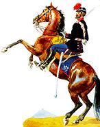 SerbianCavellery1878