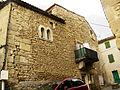 Sernhac Vieille maison du village.JPG