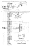 Shackleton-Murray SM.1 3-view NACA-AC-181.png