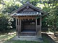 Shaden of Gokoku Shrine on Shikanoshima Island.jpg
