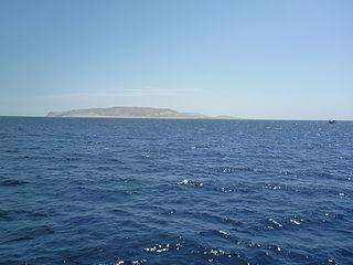 Shadwan Island Island in the Red Sea