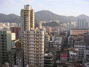 Sham Shui Po - Views of Sham Shui Po