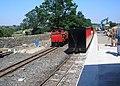 Shelley station, Kirklees Light Railway - geograph.org.uk - 875631.jpg