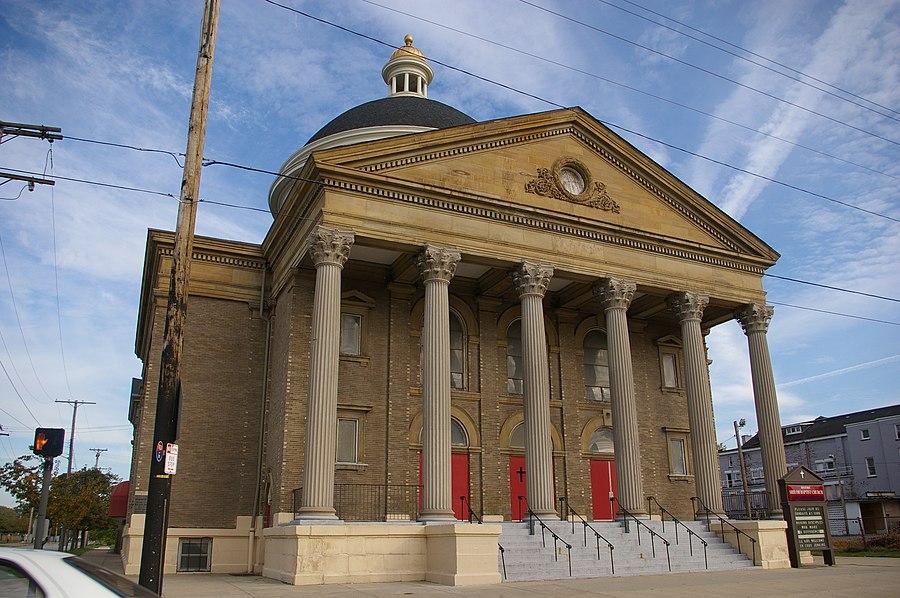 Shiloh Baptist Church (Cleveland, Ohio)