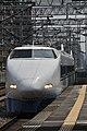 Shinkansen 100 (8086219993).jpg