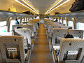 Shinkansen 500-series First-class-interior.jpg