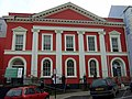 Shire Hall in Regency red - geograph.org.uk - 1670638.jpg