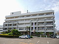 Shiroishi City Office.JPG