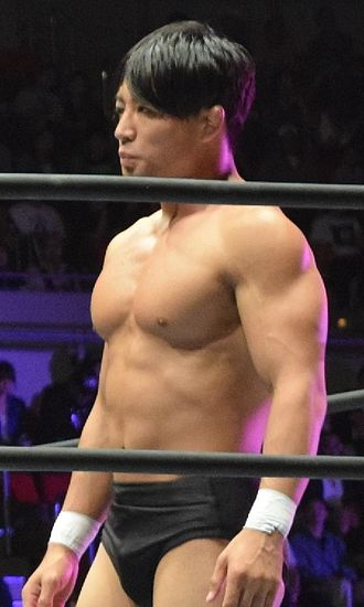 Sho Tanaka - Tanaka in September 2015