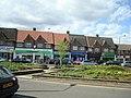 Shops, Steynton Avenue, Albany Park - geograph.org.uk - 1244100.jpg