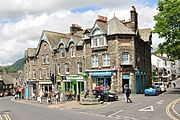 Shops in Ambleside (6789)