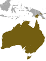 Short-beaked Echidna area.png