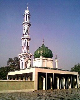 Urs Death anniversary of a Sufi saint