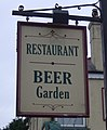 Sign for the Tydd Gote Inn (geograph 4718302).jpg