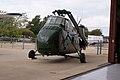 Sikorsky UH-34D Seahorse LFront CFM 7Oct2011 (15138563178).jpg