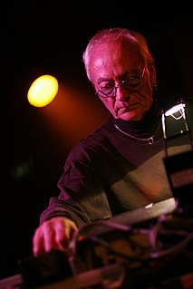 Silver Apples American psychedelic electronic music duo from New York