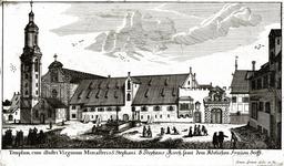 Simon Grimm St-Stephan Augsburg