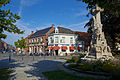 Sinaai, houses Sinaaidorp and Dries.jpg