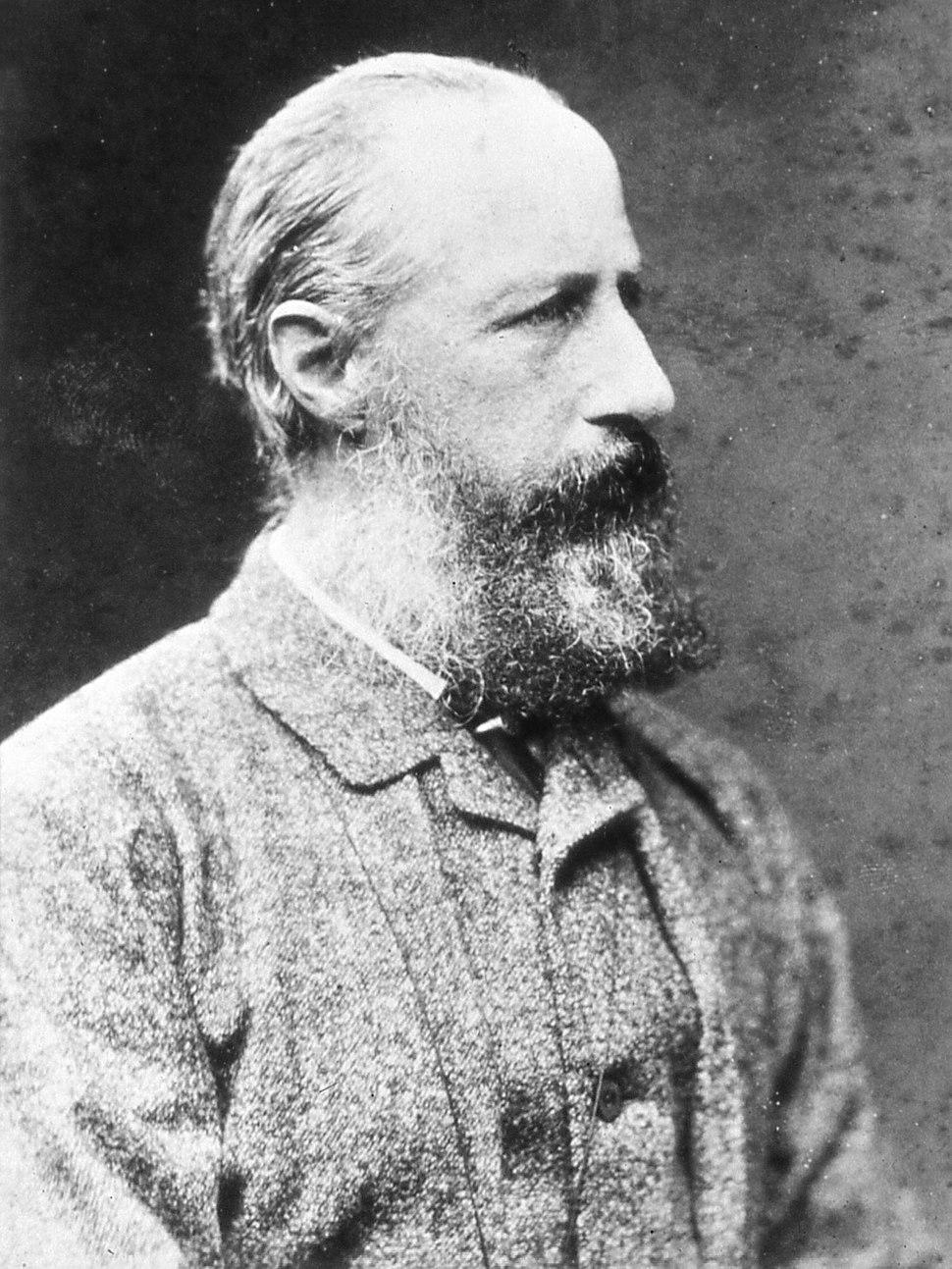 Sir Arthur Hamilton Gordon