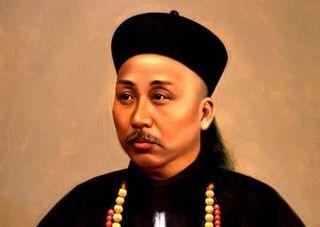 Wei Yuk Hong Kong businessman