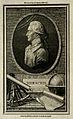 Sir William Herschel. Line engraving by J. Walker, 1785. Wellcome V0002724.jpg