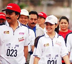 Selamat Hari Lahir Dato` Siti Nurhaliza