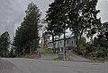 Siuron kirkko,nyt 100 vuotias,siis vuonna 2010 - panoramio.jpg