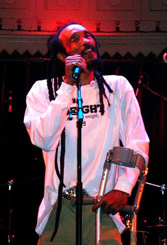Israel Vibration - Skelly in 2006