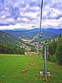 Ski Resort Bukovel, Polyanytsya, Ivano-Frankivs'ka oblast, Ukraine - panoramio (1).jpg