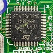 Skymaster DT 500 - STMicroelectronics STV0360B1R-91723.jpg