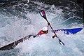 Slalom canoeing 2012 Olympics W K1 RUS Marta Kharitonova.jpg