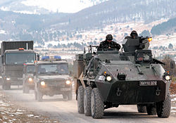 Slovenian Armed Forces - Wikipedia