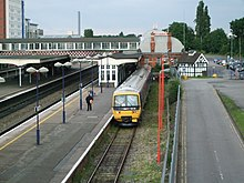 Slough–Windsor & Eton line - Wikipedia