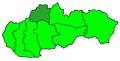 Slovacchia - Diocesi di Zilina.png