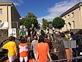 Smashing of the 2nd 3SF World Cup in Kassel by psychic workers of DAMTP.jpg