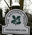 Snow at Minnowburn - geograph.org.uk - 1148742.jpg