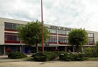 Sochaux Commune in Bourgogne-Franche-Comté, France