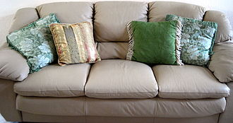 Couch - Image: Sofa 3800ppx