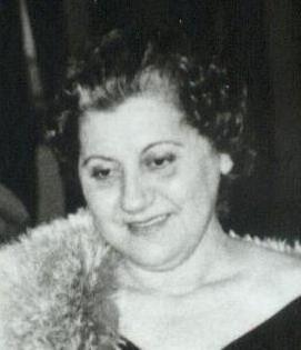 Sofia Vempo