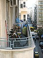 Sokratou from Hotel Christiana - panoramio - macrolepis.jpg